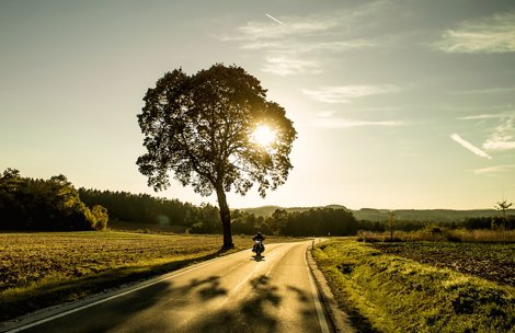 Top Tips on Getting Your First Motorcycle License