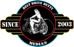 Belt Drive Betty, serving the Canadian Motorcycle Community since 2003!