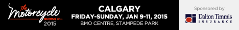 Calgary MC Show 2015
