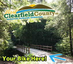 Visit Clearfield County