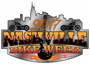 Nashville Bike Week 2017