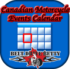 BDB Events Calendar