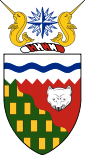 NWT Coat of Arms
