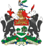 PEI Coat of Arms