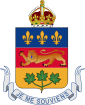 QC Coat of Arms