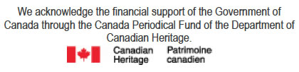 Canadian Periodical Fund