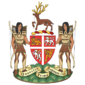 NL Coat of Arms