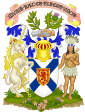 NS Coat of Arms