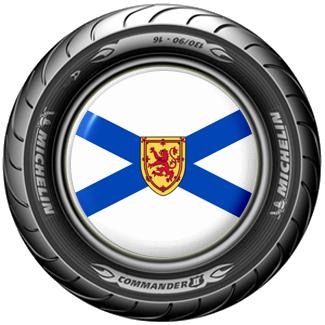 NS tire