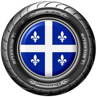 QC tire