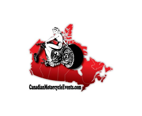 Canadian Motorcycle Events Calendar
