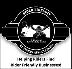 The Rider Friendly Business Directory