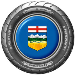 Alberta Motorcycle Events