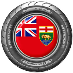 Manitoba Motorcycle Event Calendar