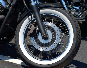 Guide to Motorcycle Tires